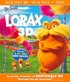 Dr. Seuss' The Lorax 3D (Blu-ray)