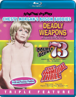 deadly weapons 1974 full movie