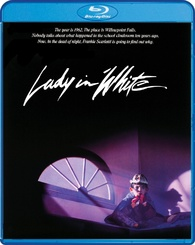 Lady in White (Blu-ray) Temporary cover art