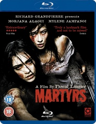 martyrs movie 2015 review