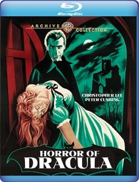 Horror of Dracula (Blu-ray)
