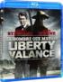 The Man Who Shot Liberty Valance (Blu-ray)