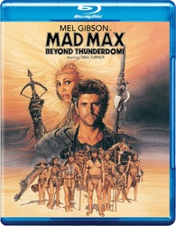 Mad Max Beyond Thunderdome 1985 BluRay 720p 800MB ( Hindi – English ) ESubs MKV