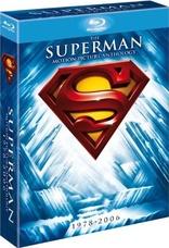 Superman Returns Blu-ray (Spain)