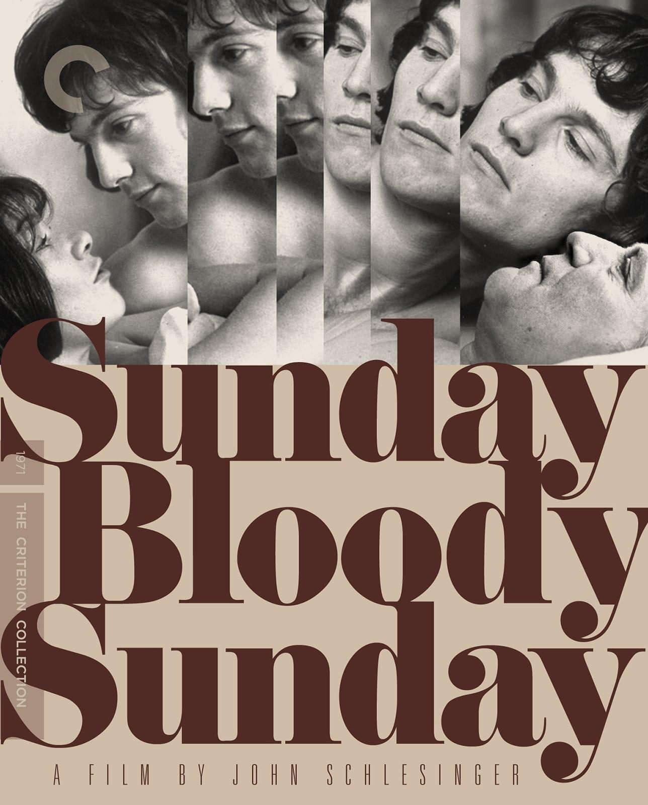 Resultado de imagem para sunday bloody sunday 1971