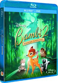 Bambi II / Bambi 2: O Grande Príncipe da Floresta - Edição Especial