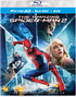 The Amazing Spider-Man 2 3D (Blu-ray)