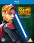 Star Wars: The Clone Wars, The Complete Season Five (Blu-ray)
