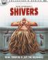 Shivers (Blu-ray Movie)