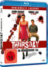 Thursday (Blu-ray)