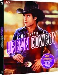 urban cowboy bluray