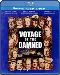 Voyage of the Damned (Blu-ray)