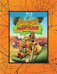 scooby doo legend of the phantosaur