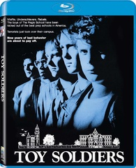 Toy Soldiers (Blu-ray)