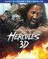 Hercules 3D (Blu-ray)