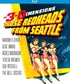 Those Redheads from Seattle 3D (Blu-ray)