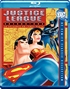 Justice League: Season One (Blu-ray)