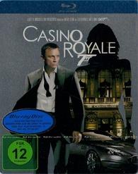 Casino royale dove si trova
