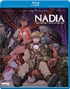 Nadia The Secret of Blue Water: Complete Collection (Blu-ray)