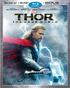 Thor: The Dark World 3D (Blu-ray)