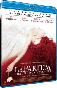 Le Parfum Histoire Dun Meurtrier Blu Ray France