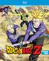 Dragon Ball Z: Season 4 (Blu-ray)