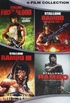 Rambo 4-Film Collection (DVD)