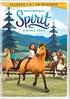 Spirit: Riding Free - Seasons 1-4 (DVD)