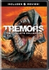 Tremors: The Complete Collection (DVD)