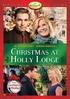 Christmas at Holly Lodge (DVD)
