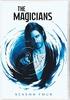 The Magicians: Season Four (DVD)