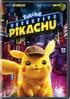 Pokémon: Detective Pikachu (DVD)