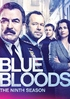 Blue Bloods: The Ninth Season (DVD)