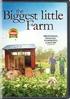 The Biggest Little Farm (DVD)