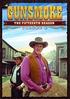 Gunsmoke: The Fifteenth Season, Volume 2 (DVD)