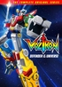 Voltron: Defender of the Universe: The Complete Original Series (DVD)