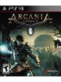 ArcaniA: Gothic 4 (PS3)