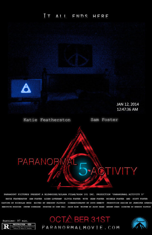 download film paranormal activity the ghost dimension 2015