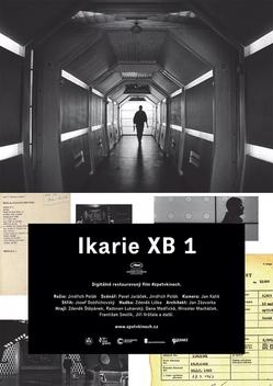 Icarus Xb 1 1963
