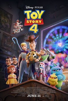 """Toy Story 1 Movie Poster 24/""""X36/"""""""