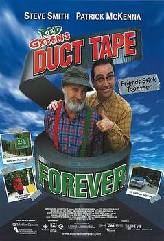 red green duct tape forever 2002