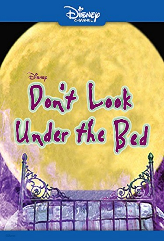 Image result for Don't Look Under The Bed (1999)