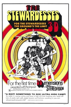 The Stewardesses Full Movie