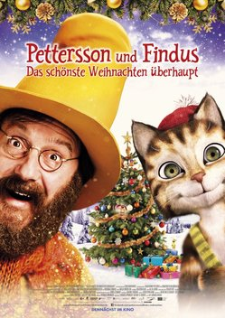 pettson and findus the best christmas ever - Best Christmas Ever