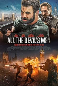 all the devils men