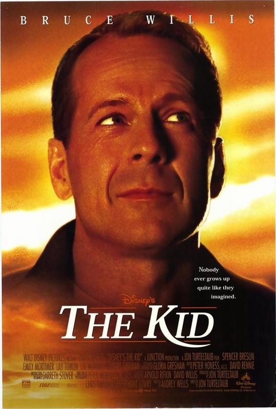 The Kid (2000) - Posters — The Movie Database (TMDb)