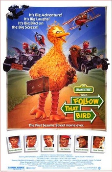 Sesame Street Presents: Follow That Bird (1985)