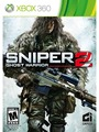 Sniper: Ghost Warrior 2 (Xbox 360)