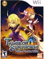 Tales Of Symphonia Dawn of the New World (Wii)