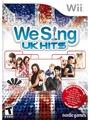 We Sing: UK Hits (Wii)